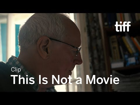 THIS IS NOT A MOVIE Clip   TIFF 2019