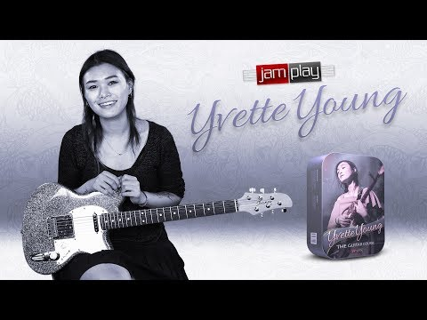 yvette young guitar course (25% pre-order discount ends 10/30)