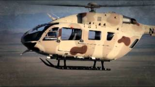 AAS-72X Armed Aerial Scout helicopter EADS North America Lockheed martin Air Recognition news.flv