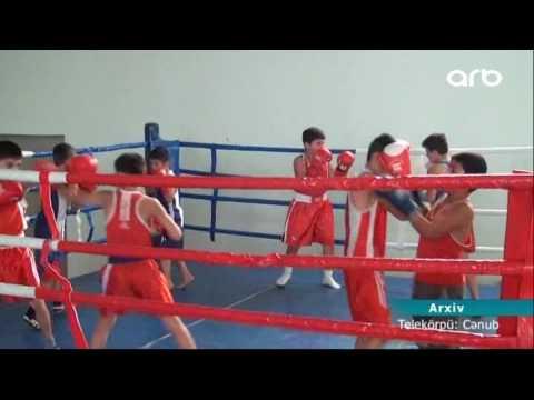 Astaralı boksçular respublika birinciliyinə hazırlaşırlar