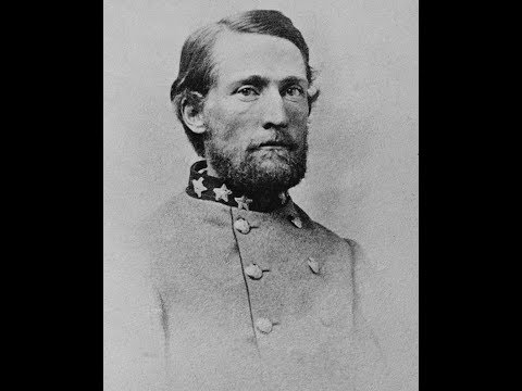 Confederate Colonel John S. Mosby's Leadership Preview