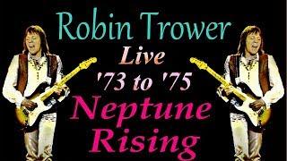 Robin Trower Live