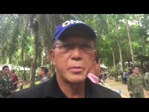 Marawi crisis over in a week or less, says Lorenzana