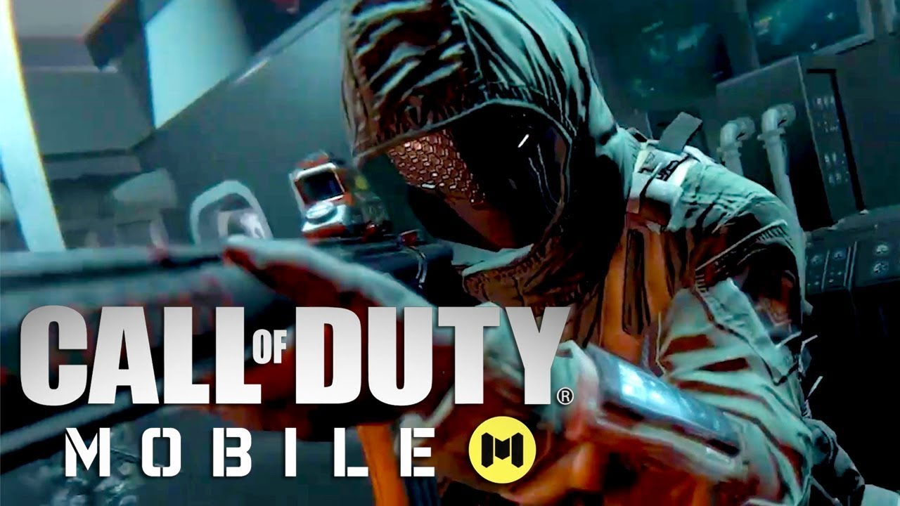 Call Of Duty Mobile Is The Best Shooter I Ve Played On A