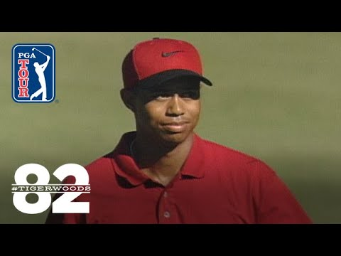 Payne's Valley Cup results, coverage: Tiger Woods, Justin Thomas ...