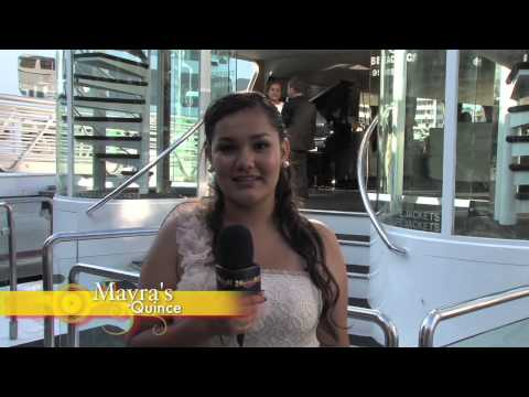 Mayra Quince (Part 01)