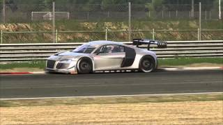 Project Cars PC Gameplay