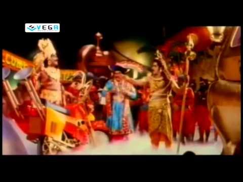Maga Rayudu Movie - Part 1