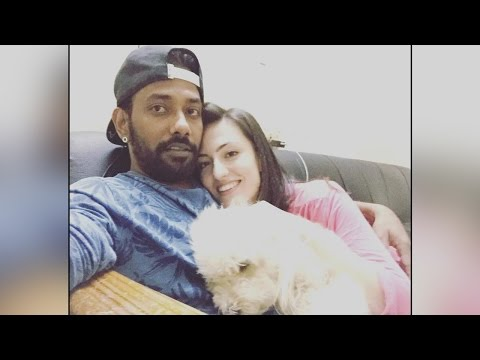 Dharmesh Yelande is dating Dubsmash queen Breshna Khan |Filmibeat