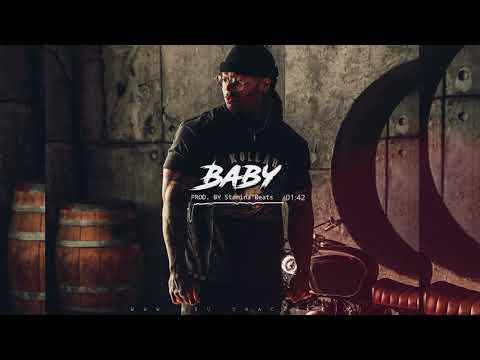 "Sick Trap Instrumental Beat ""Baby"" | Dope Rap Instrumental 2021 (prod. Stamina Beats)"