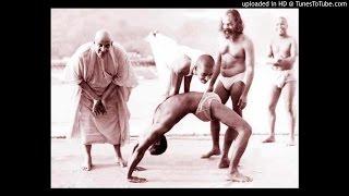 Om Bhagavan - Thank You Swamiji - Devotional Mantra Chanting