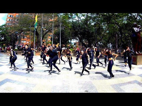 Bout ta bubble  - Tech n9ne Choreography by Jairo Portilla