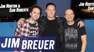 Jim Breuer Opens Up About His Wife's Terminal Cancer - Jim Norton & Sam Roberts