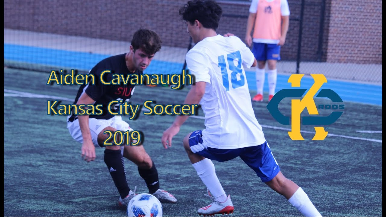 Kansas City's Cavanaugh signs with Joy SLP