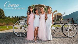 Como Collection | QUIZ Occasionwear