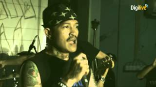 Video TURTLES JR LIVE 'TIGA SETIA GARA LAUNCHING AT ROSSY MUSIC FATMAWATI JAKARTA 10 FEB 2016 download MP3, 3GP, MP4, WEBM, AVI, FLV April 2018
