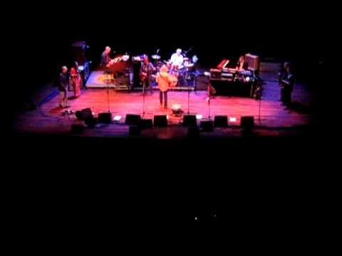Bill Wyman & Rhythm Kings Heerlen 2011 Hit The Road Jack