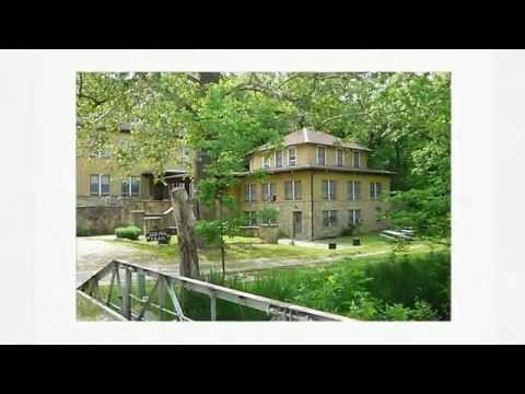 A Piece of Kansas History - Sycamore Springs Resort Auction