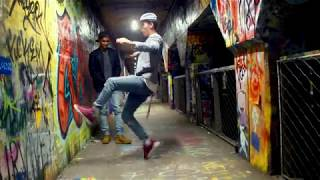 Jav Lm & IGlide | The Masters of Footwork