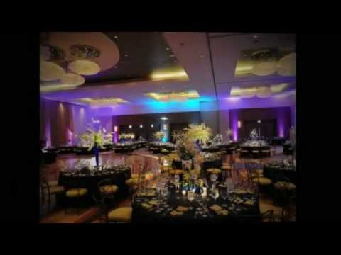 Wedding Flowers - Yanni Design Studio @ Renaissance Convention Center: Chicago