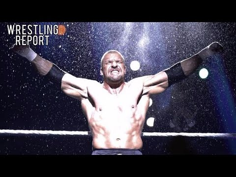 WWE Possibly Buying TNA, Triple H Returning at Clash of Champions- Wrestling Report