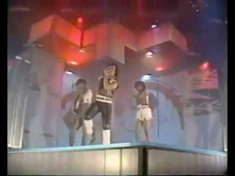 shalamar - there is it