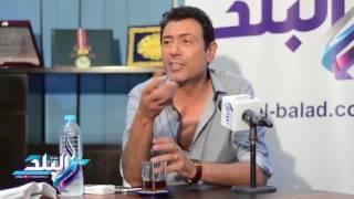 أحمد وفيق في ندوة 'صدى البلد': فيلم 'قبل الربيع' تعرض للظلم.. فيديو وصور
