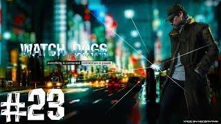 Watch Dogs. Прохождение. Часть 23 (:D Машина времени :D) PS4(Вступайте в мои сообщества, чтобы быть всегда в курсе. Кликаем Развернуть Реклама/Пиар https://vk.com/topic-54890209_28995465..., 2014-06-07T15:34:10.000Z)