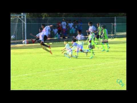 2015 07 18 SlideShow Costa del Este FC (PAN) vs RB United SC (IL) by CACP