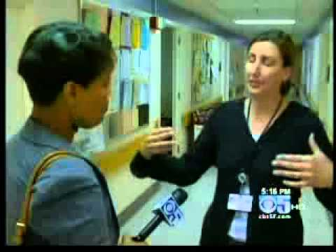 KPIX Report on Obesity in Babies and Toddlers - Children's Hospital Oakland