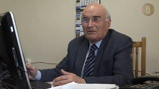 Большое интервью: Михаил Саркисов