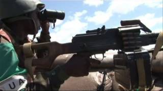Peacekeeping in Mogadishu: Part 2