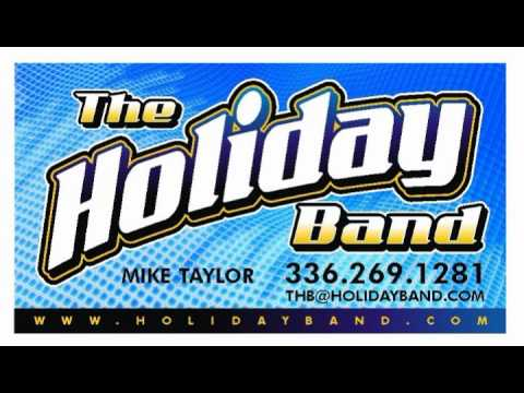 Holiday Band - Love Of A Lifetime