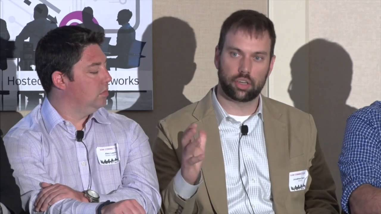 SDN Connect Live: Delegates Roundtable with Tech Field Day ...