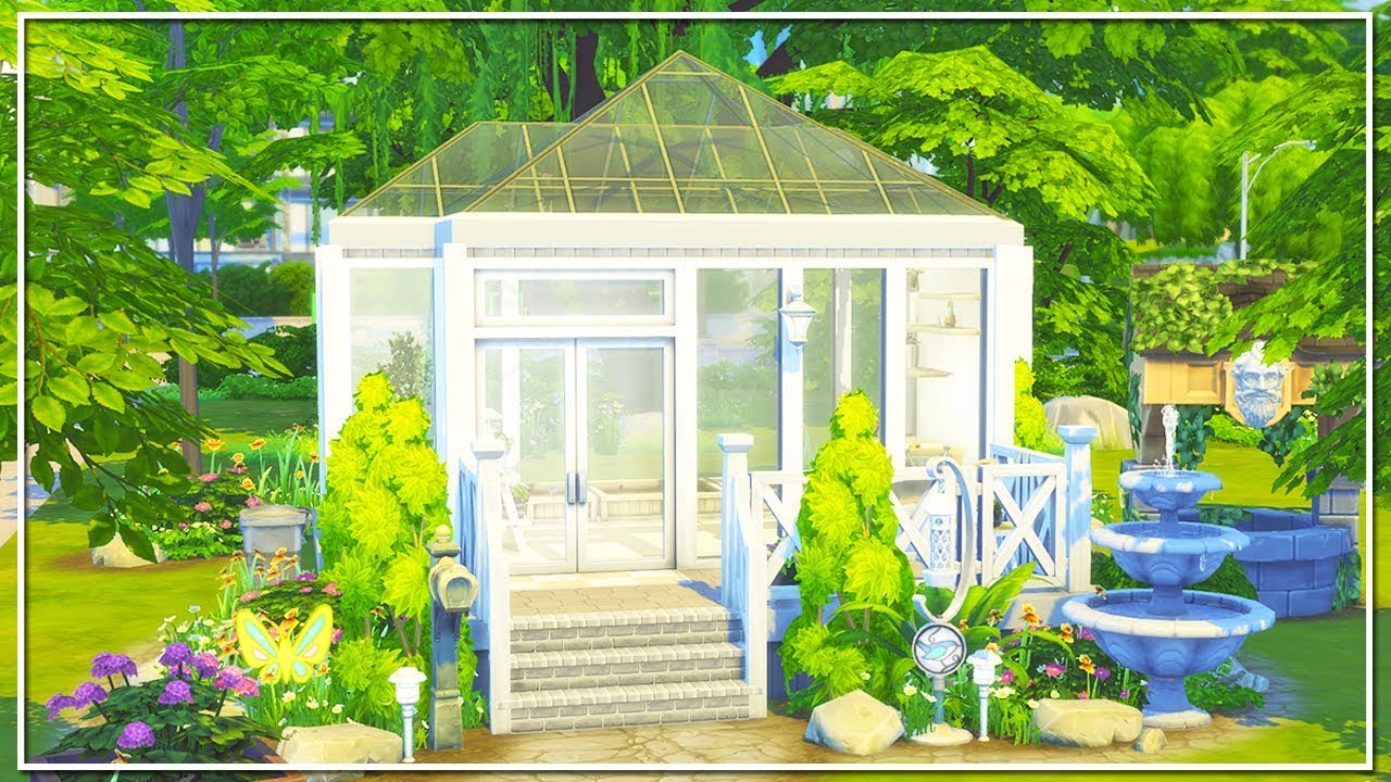 THE SIMS 4 | BUILD | GARDEN GREENHOUSE (Gl Roof Free Update ... Garden Greenhouse Design on greenhouse nursery designs, greenhouse interior designs, greenhouse farm designs, greenhouse pool designs, greenhouse planting, greenhouse door designs, chicken greenhouse designs, greenhouse green garden pavilion, modern greenhouse designs, greenhouse design plans, unique greenhouse designs, greenhouse conservatory designs, greenhouse business plan, home greenhouse designs, greenhouse tips, hoop house greenhouse designs, greenhouse potting shed designs, inside greenhouse designs, greenhouse landscaping, best greenhouse designs,