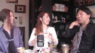 占い師富士川碧砂のミサトーク!(4)スマホを清める開運法とは?