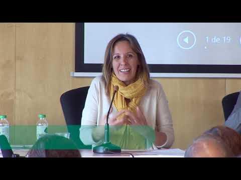 """Jornada 2 """"Parlem sobre habitatge"""" – Ponència de Marta Pradal, Diputació de Barcelona ÍNTEGRA"""