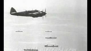 Bristol Beaufighter in action