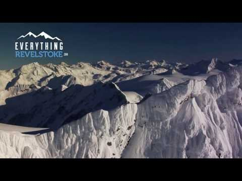 EvvRevTV S02E01 - A Guide to Heli Skiing in Revelstoke