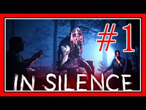 BE QUIET in IN SILENCE #1 |
