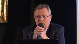 Dr Aleksander Kisil: Nowa ekonomia post-kapitalistyczna - debata otwarta JN