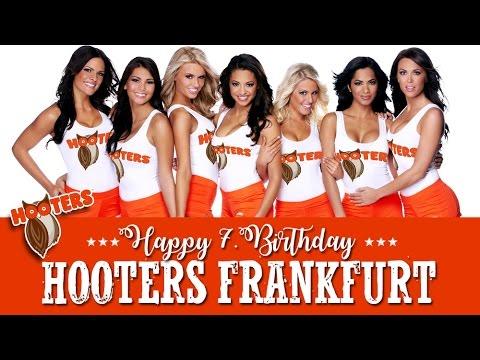 Hooters Frankfurt