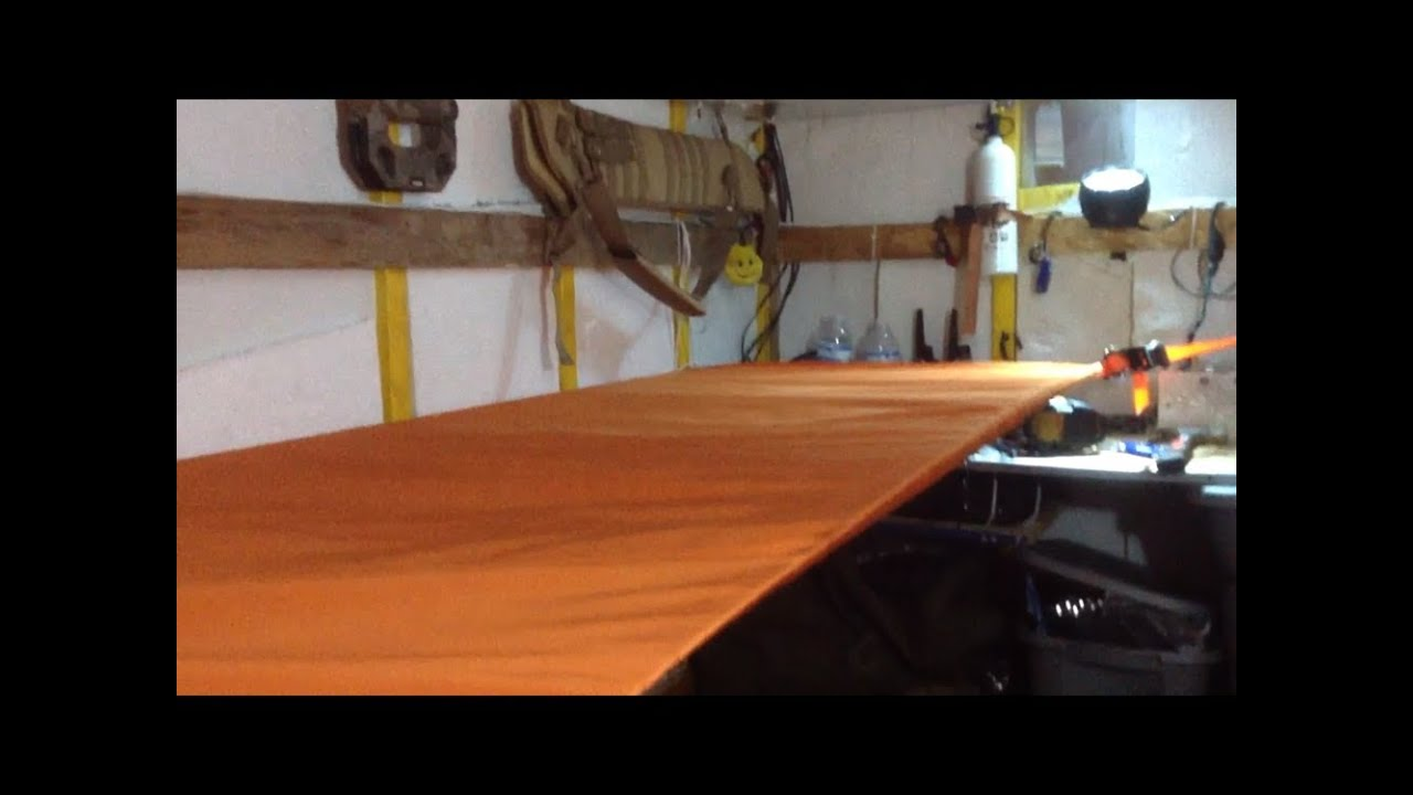 """Enclosed Trailer Conversion Camper Project """" Bunk Bed Style """" Stealth Camping - YouTube"""
