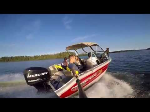 Northern Manitoba Summer Dream Vacation