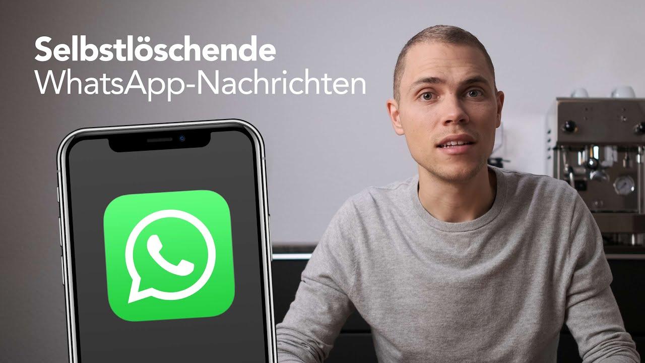 Zwei WhatsApp Nummern auf einem Handy iPhone, Android + ...