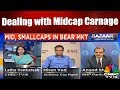 What's Niggling the Midcap and Small Cap Sector? | Special Discussion with Hiren Ved & Anand Shah