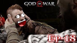 Video de EL PENDEJO SE VOLVIÓ LOCO | GOD OF WAR #18