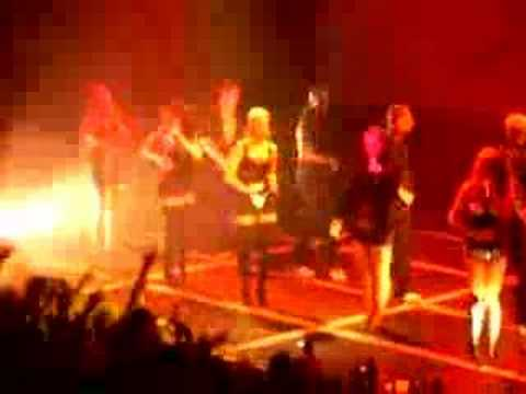 Girls Aloud - I Think We're Alone Now [G-A-Y Performance]
