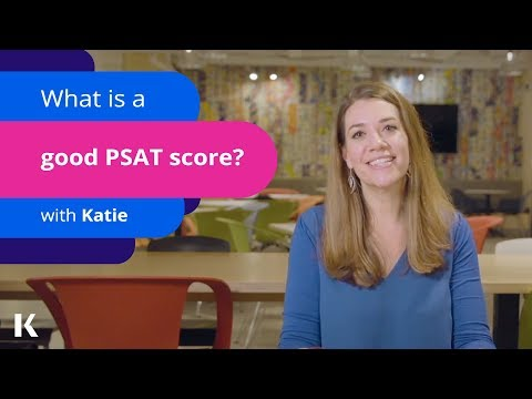 PSAT Prep: What's a good PSAT score? | Kaplan SAT & ACT Prep