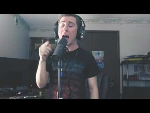 twenty one pilots- Fall Away (Vocal Cover) | @mikeisbliss